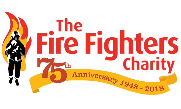 Link to the Fire Fighters Charity Website